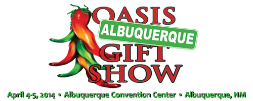 OASIS Gift Shows Albuquerque, New Mexico